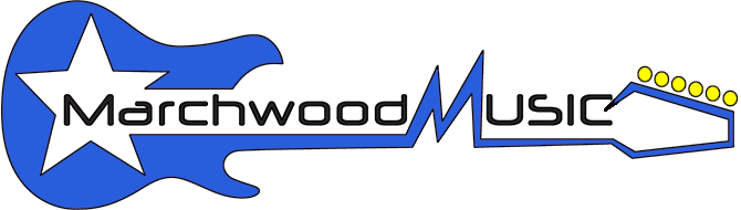Marchwood Music